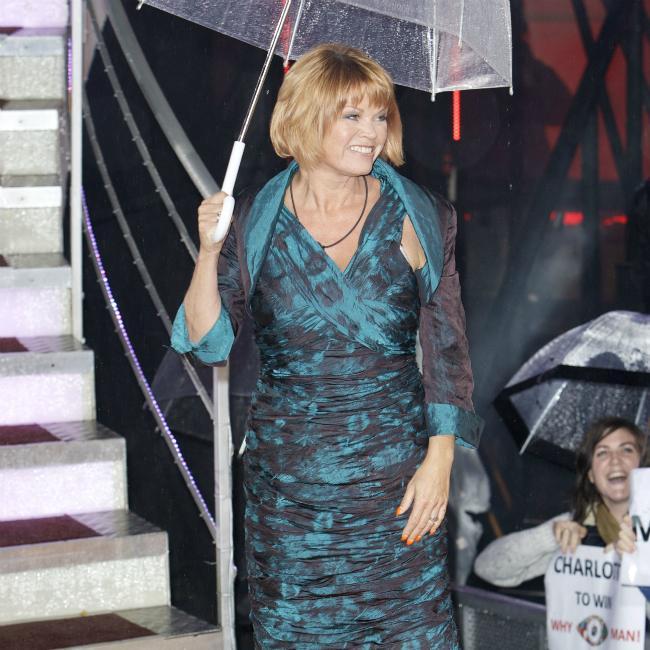 Vicky Entwistle grateful for Coronation Street 'golden era'