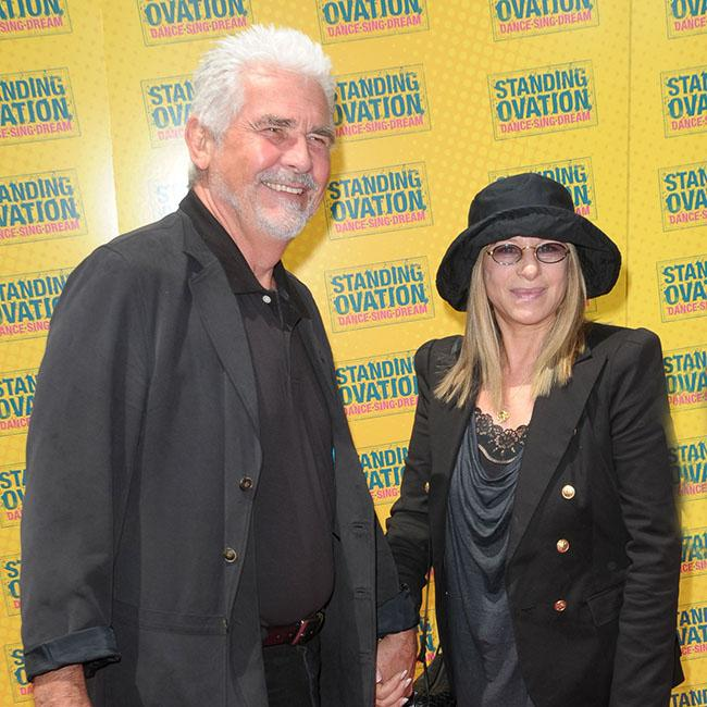 James Brolin thinks cloning dogs will become normal
