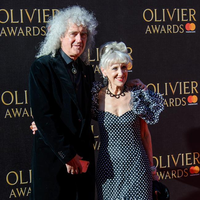 Anita Dobson 'would never have met' Brian May without iconic EastEnders episode