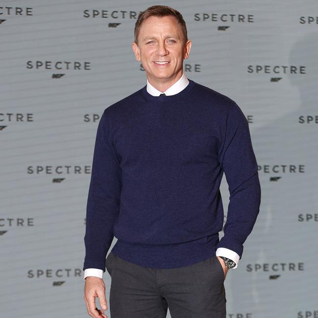 Daniel Craig wants Ed Sheeran for Bond 25 theme