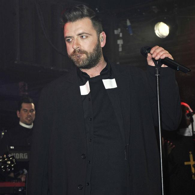 Mark Feehily: It's the right time to start a family now