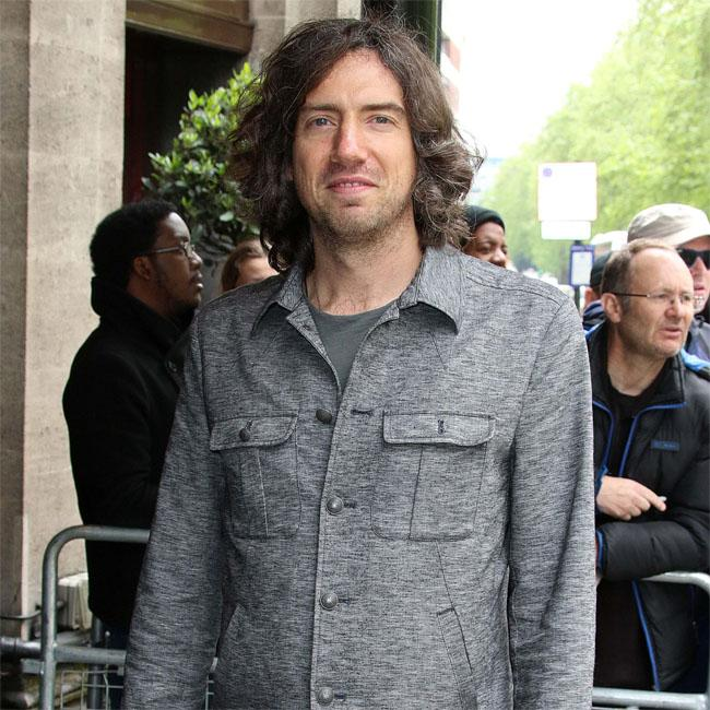 Snow Patrol's Chasing Cars named most-played song on UK radio
