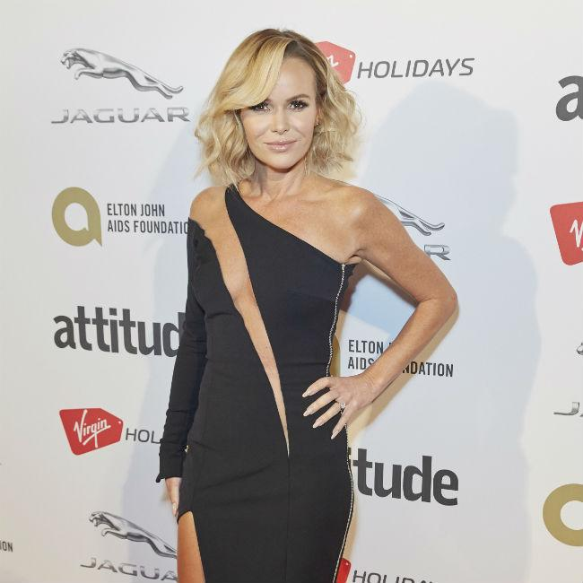 Amanda Holden was nearly cast as Bond girl