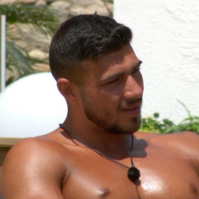 Tyson Fury advised brother Tommy Fury against Love Island
