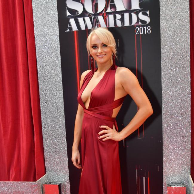 Katie McGlynn's Corrie character 'to lose cancer battle'