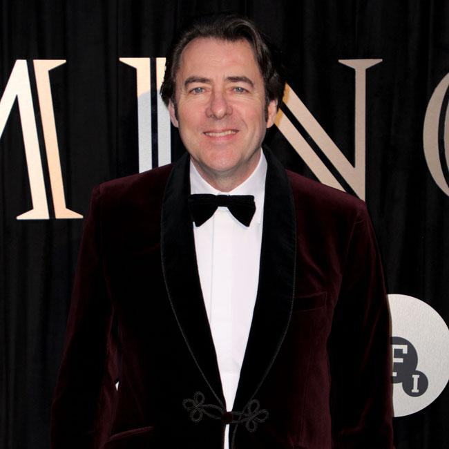 Jonathan Ross to be judge on The Masked Singer