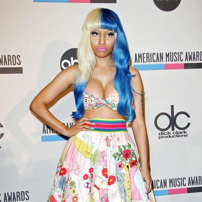 Nicki Minaj to headline music festival in Saudi Arabia