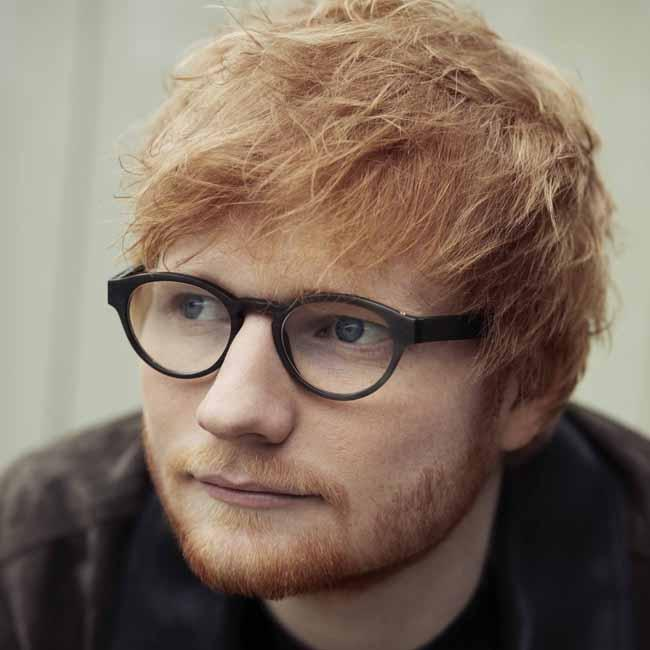 Ed Sheeran thinks Eminam and 50 Cent collaboration was down to 'fate'