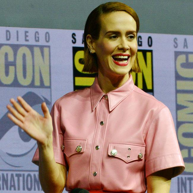 Sarah Paulson 'not starring in American Horror Story: 1984′