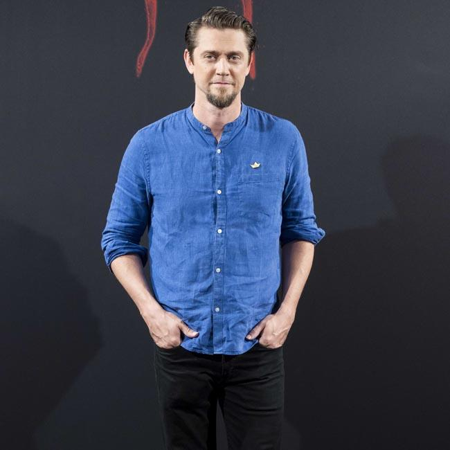 It director Andrés Muschietti 'more comfortable' working on Chapter Two