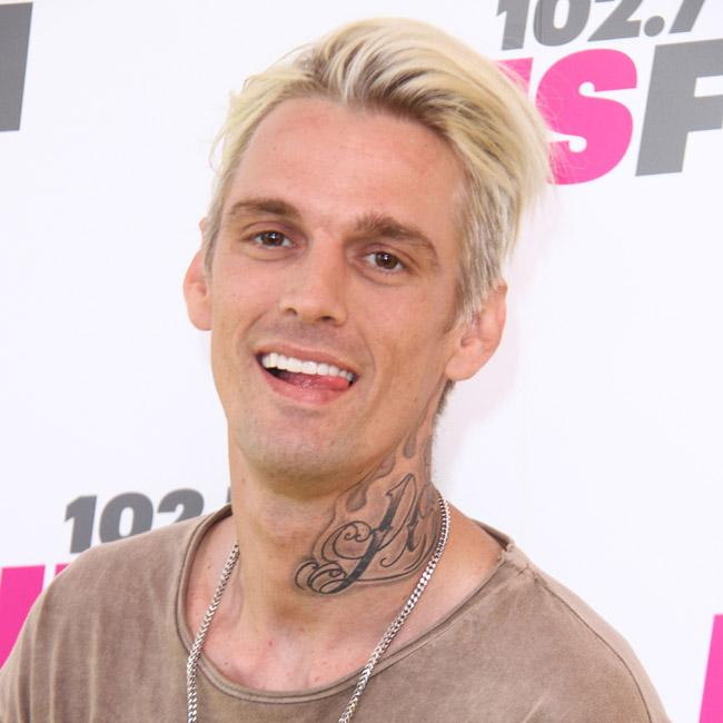 Police carry out wellness check on Aaron Carter