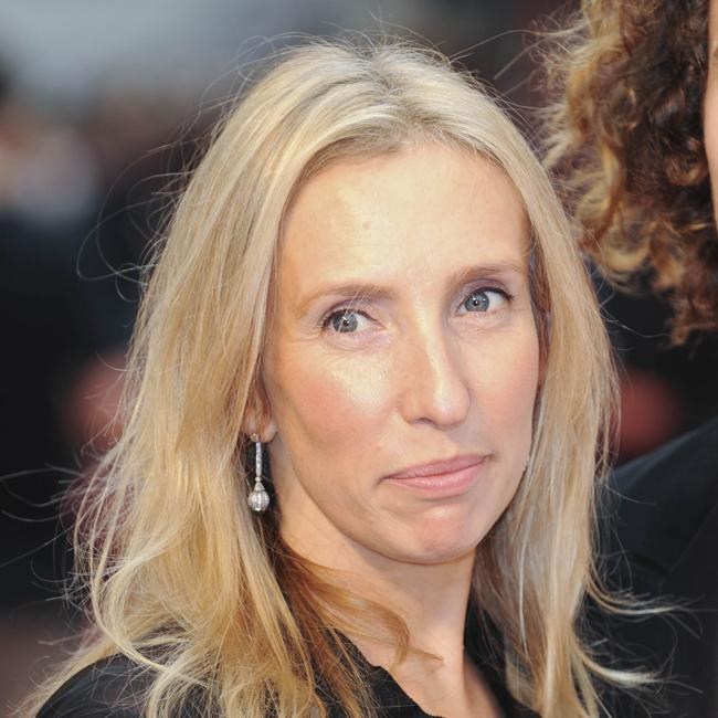 Sam Taylor-Johnson would never want to repeat Fifty Shades directing experience