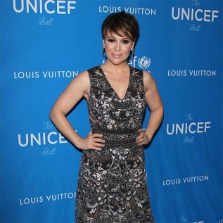 Alyssa Milano had two abortions in same year