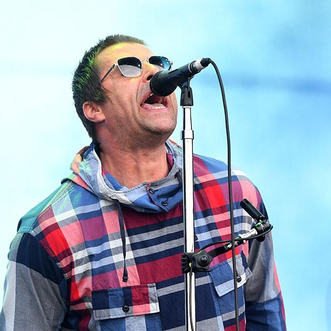 Liam Gallagher bids 'ta ta' to Noel Gallagher