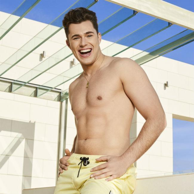 Love Island's Curtis would've ditched Amy regardless of Casa Amor