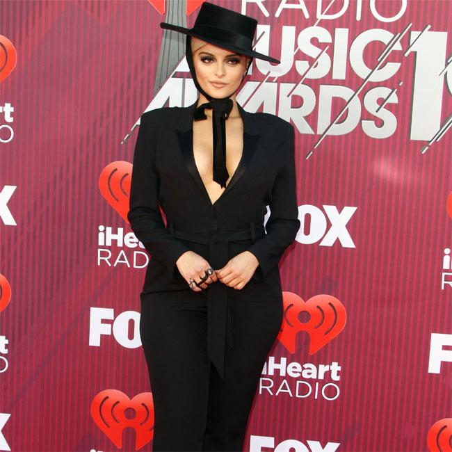 Bebe Rexha inundated with support