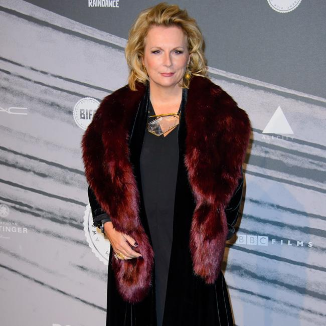 Jennifer Saunders joins There's Something About Movies