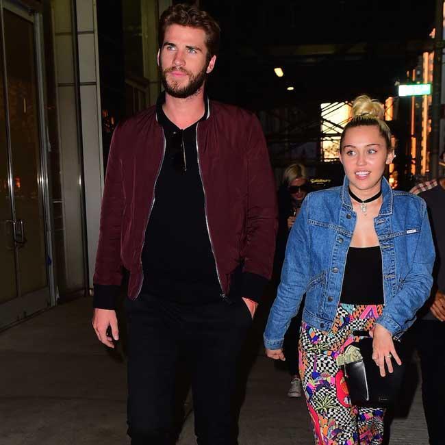 Liam Hemsworth confirms Miley Cyrus split