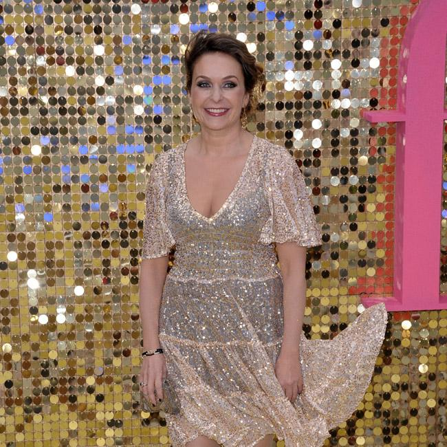 Julia Sawalha blasts Nadia for 'destroying their family with lies'