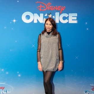 Amy Childs felt pressure to lose baby weight