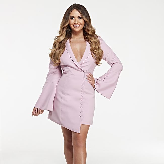 Charlotte Dawson lands dating show