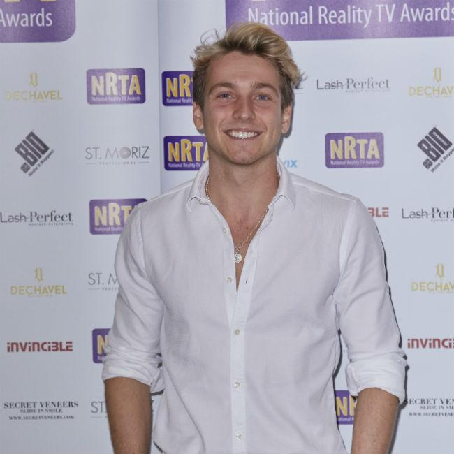 Sam Thompson returning to Made in Chelsea