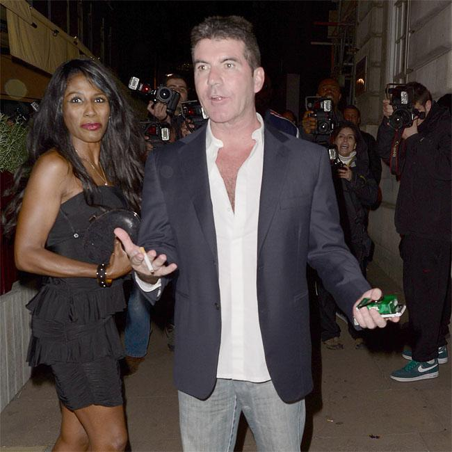 Sinitta told Simon Cowell to lose weight
