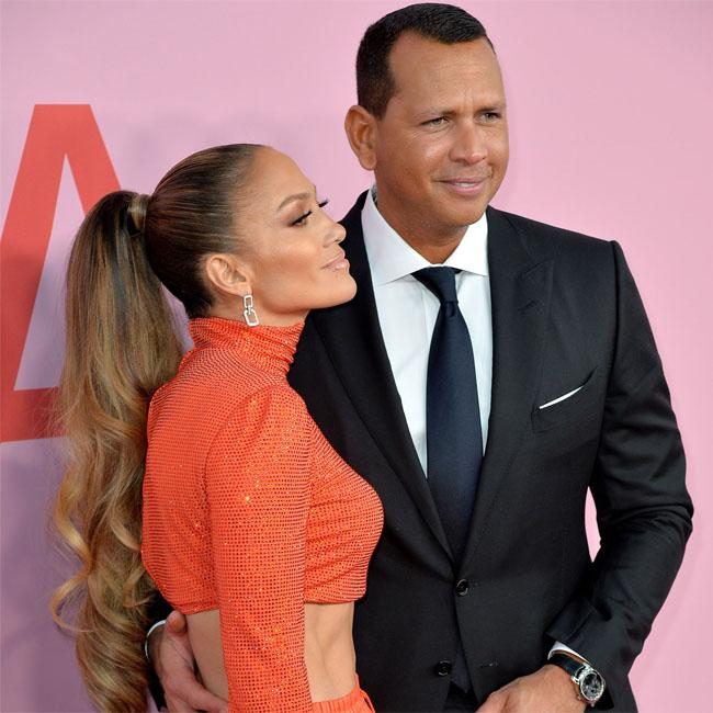 Jennifer Lopez got strip club advice from Alex Rodriguez