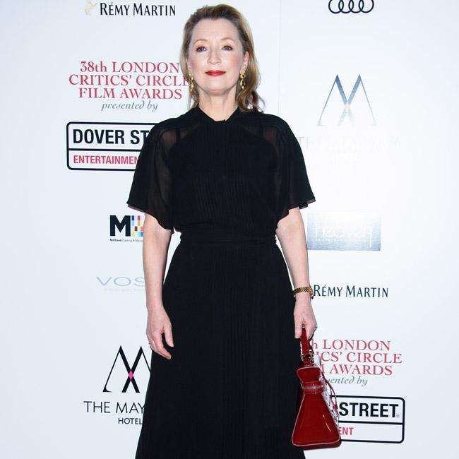 Lesley Manville joins Save Me for 2nd series