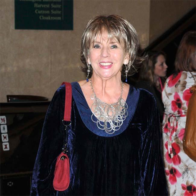 Sue Johnston: Caroline Aherne was 'like my daughter'