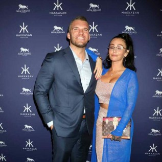 JWoww brags about 'lots of sex' with new boyfriend