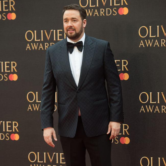 Jason Manford in 'terrifying' 80-mile car chase