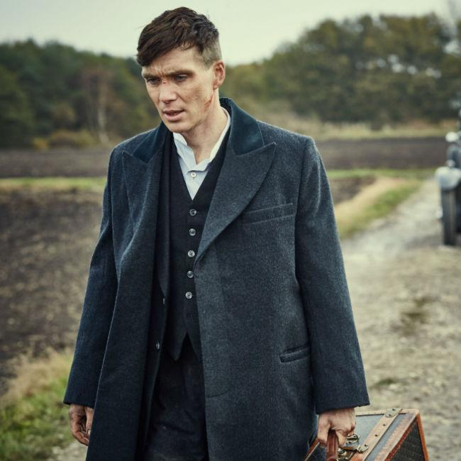 Peaky Blinders Festival coming to Birmingham