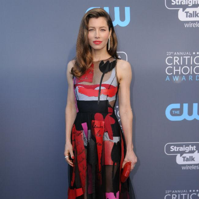 Jessica Biel is 'forever grateful' to work with Peter Fonda