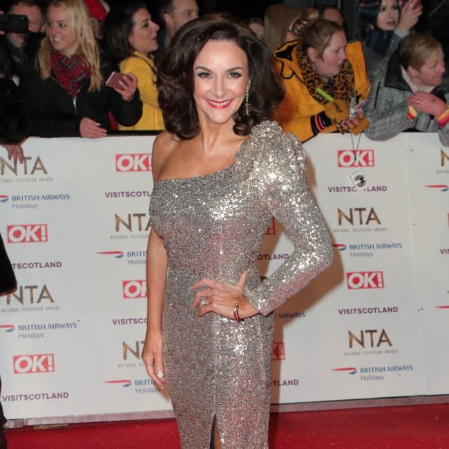 Shirley Ballas would marry boyfriend 'tomorrow'