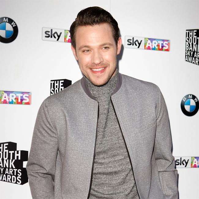 Will Young praises 'incredible' Prince William for LGBTQ support