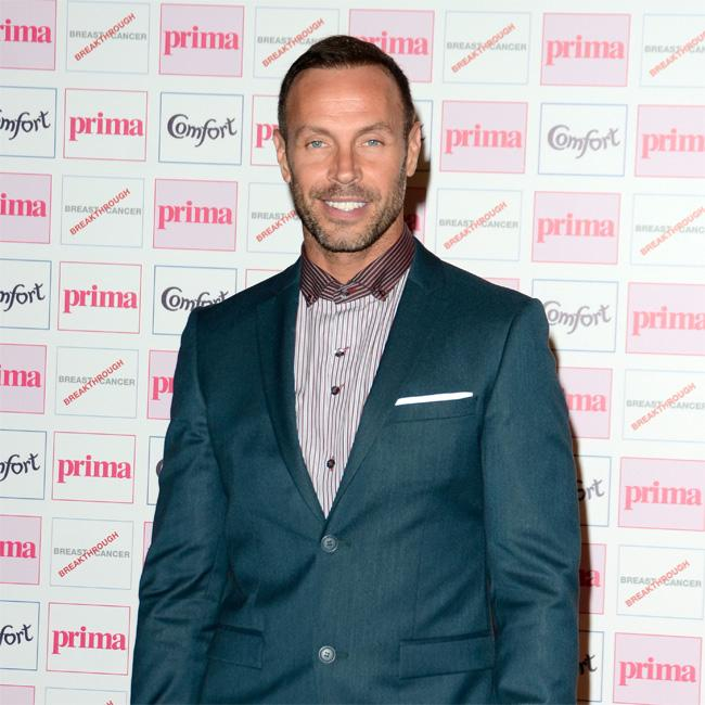 Jason Gardiner confirms he won't be returning to Dancing On Ice next year