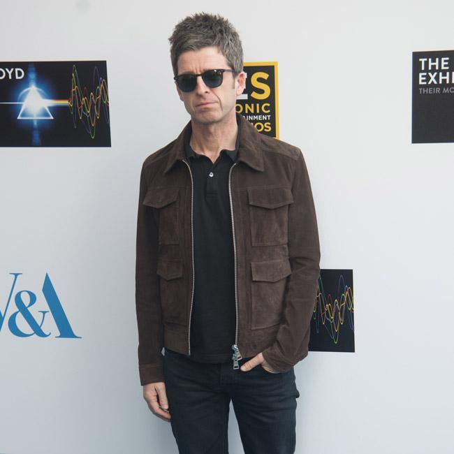 Noel Gallagher hails Stormzy's headline Glastonbury set 'a great thing'