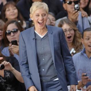 Ellen Degeneres praises Duke and Duchess of Sussex as 'compassionate'