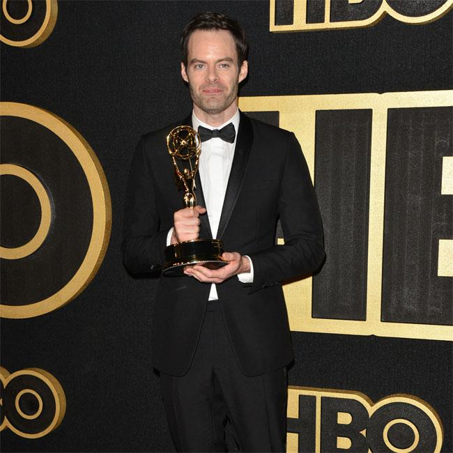 Bill Hader is working on 'ambitious' feature film debut