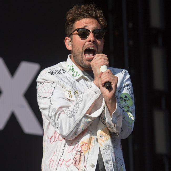You Me At Six's Josh Franceschi wants Drake-inspired album