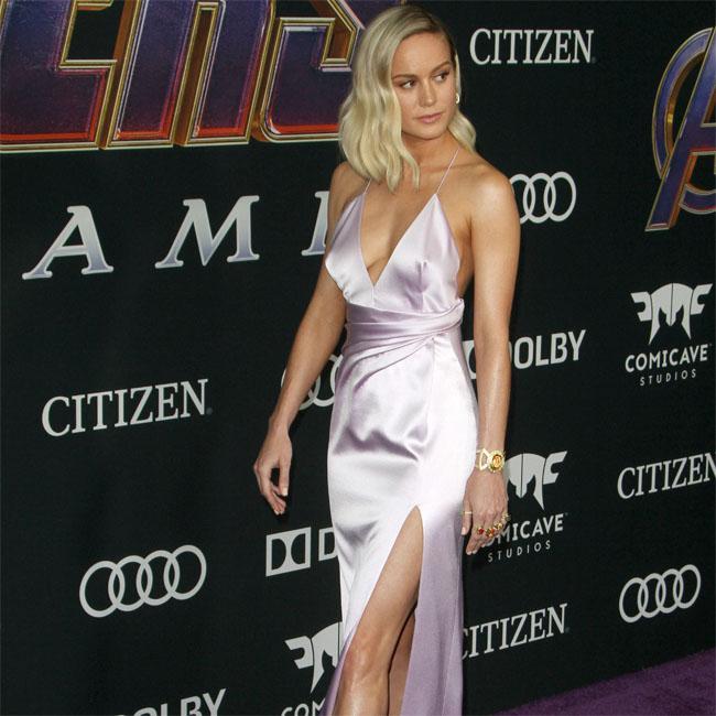 Brie Larson's new man identified