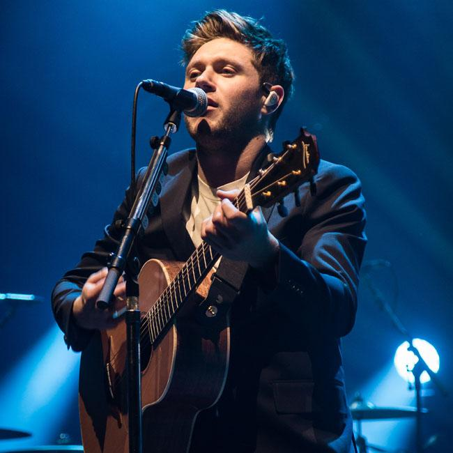 Niall Horan and Harry Styles set for chart battle?