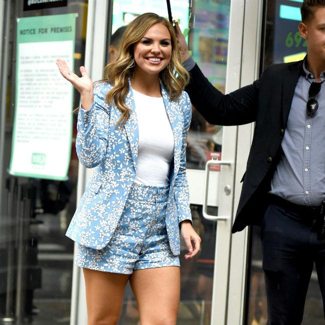 Hannah Brown 'struggling' with life after The Bachelorette