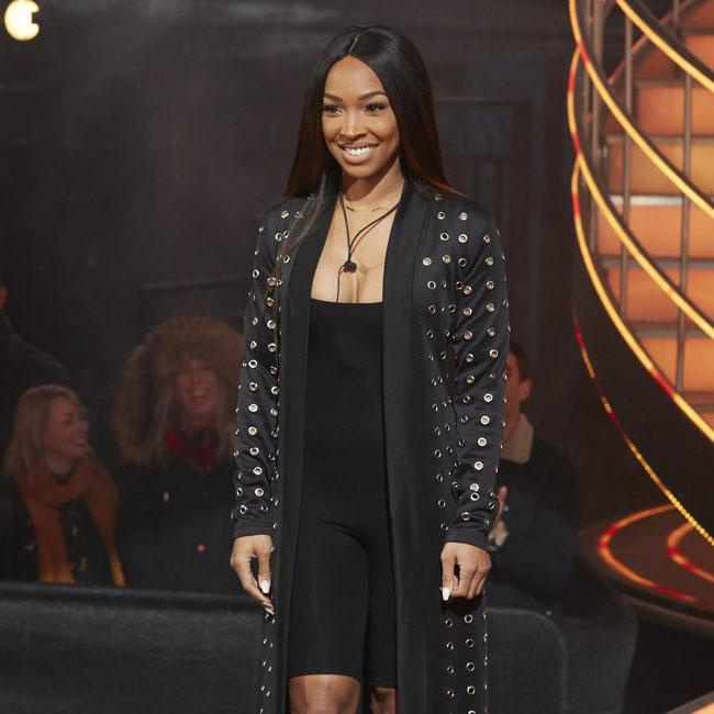 Malika Haqq is being 'honest' about her struggles