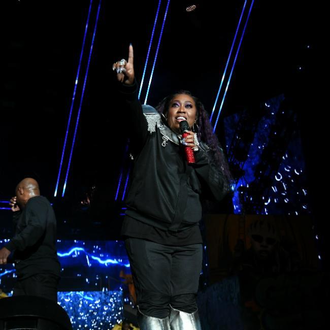 Missy Elliott to receive MTV Video Vanguard Award at VMAs