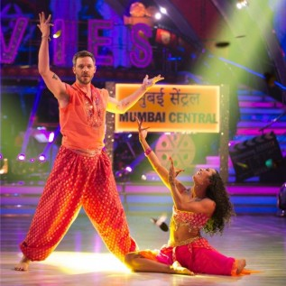 Will Young warned leaving Strictly was a risk
