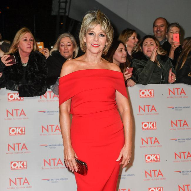 Ruth Langsford left This Morning studio after emotional segment