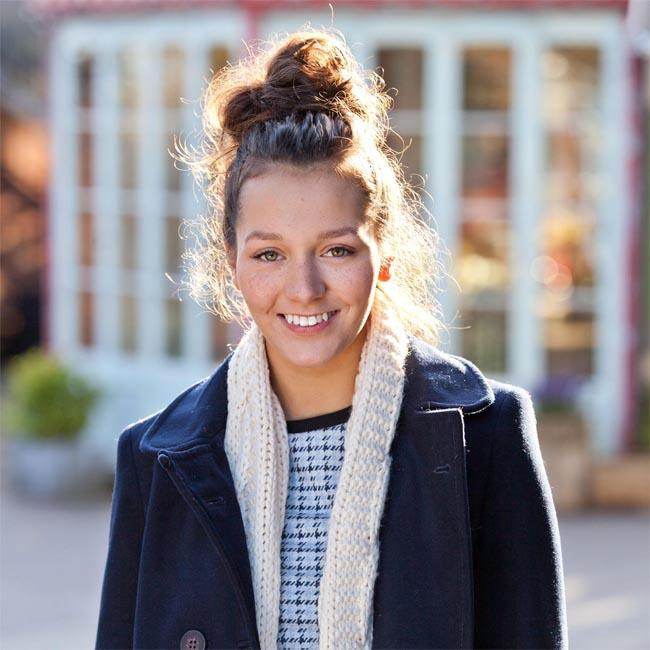 Hollyoaks' Nadine Mulkerrin pleased with 'fitting' exit plot