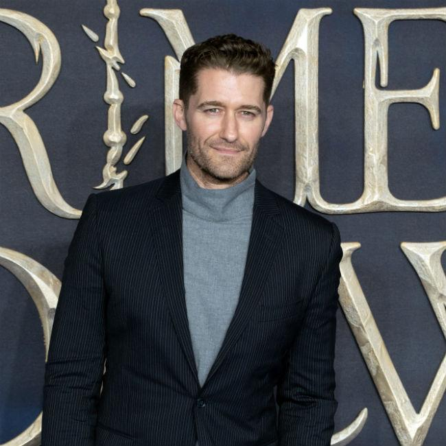 BBC bosses 'considered dropping Matthew Morrison from The Greatest Dancer'